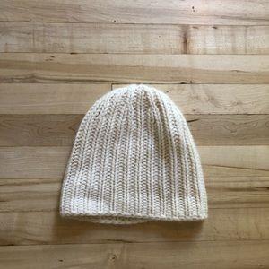 100% cashmere hat